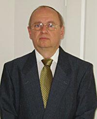 Prof. Dr. Hans-Georg Ebert